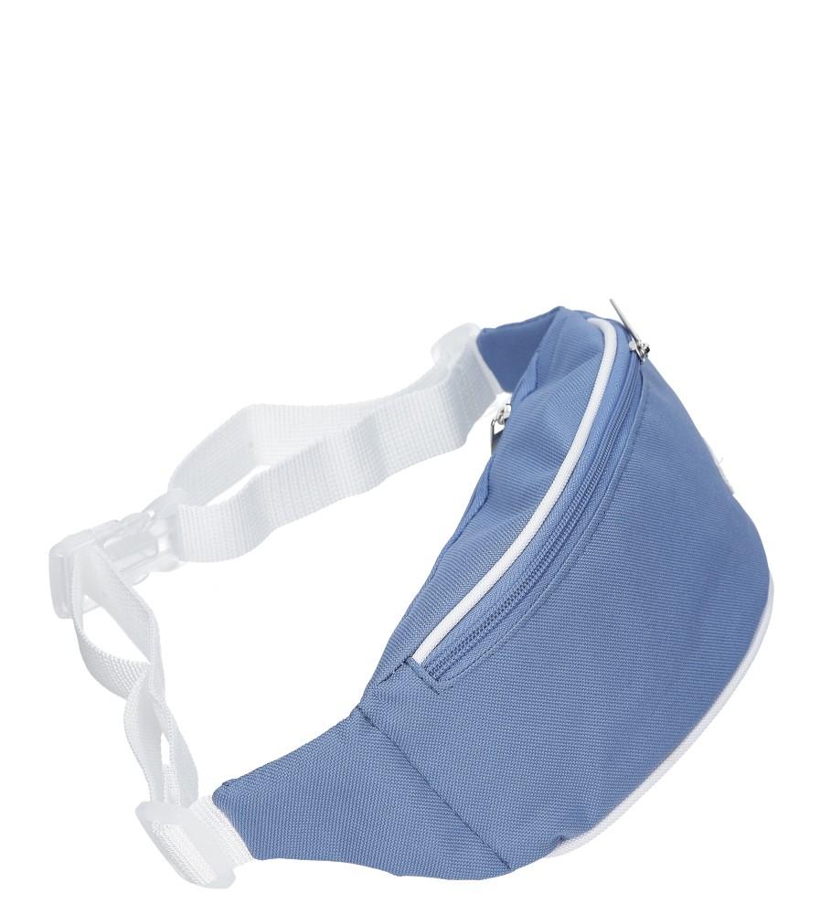 Damskie TOREBKA-NERKA NER-1 niebieski;;