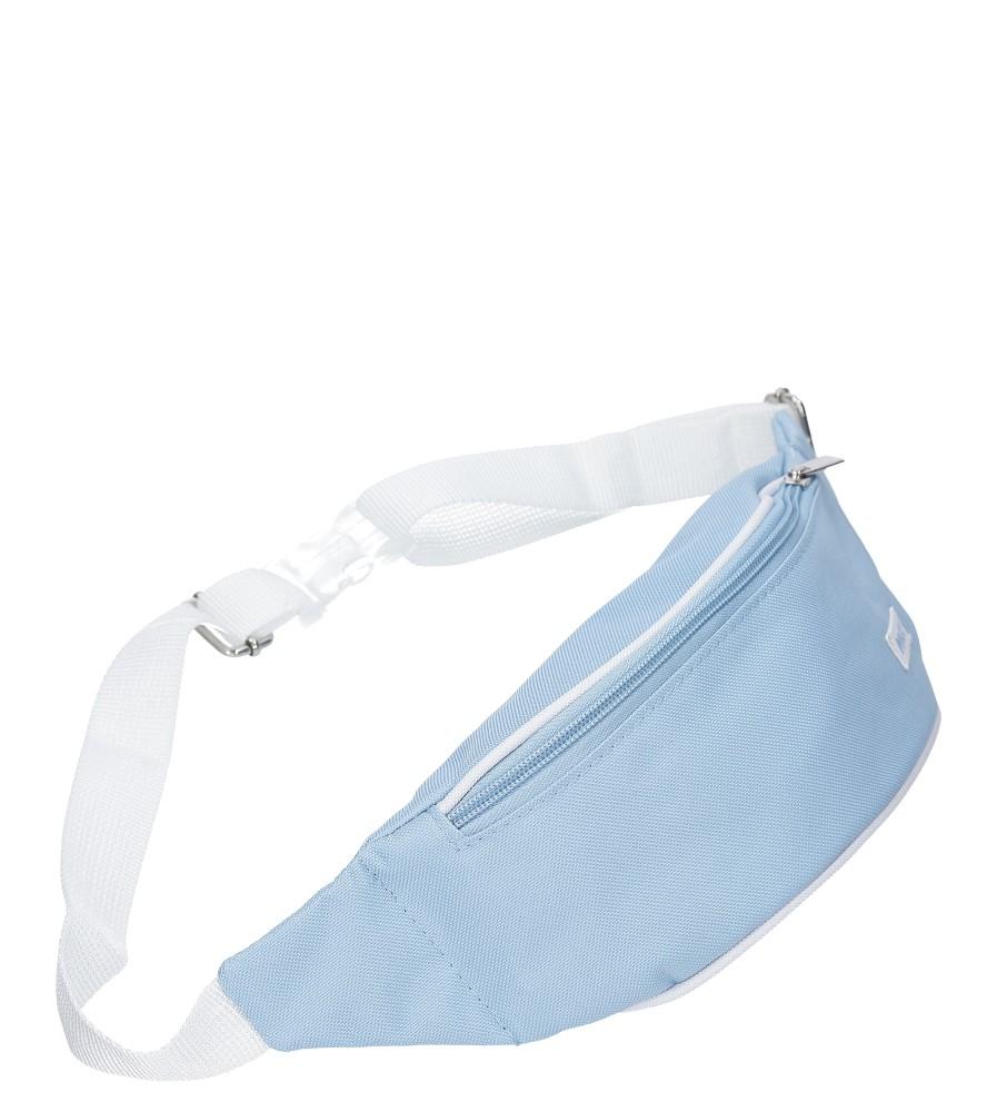 TOREBKA-NERKA NER-1 kolor jasny niebieski