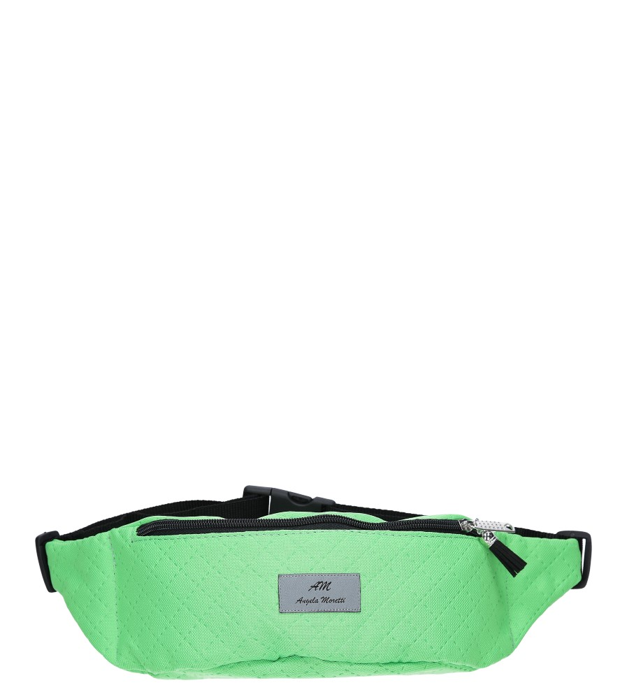 Damskie TOREBKA-NERKA NER-2 zielony;;