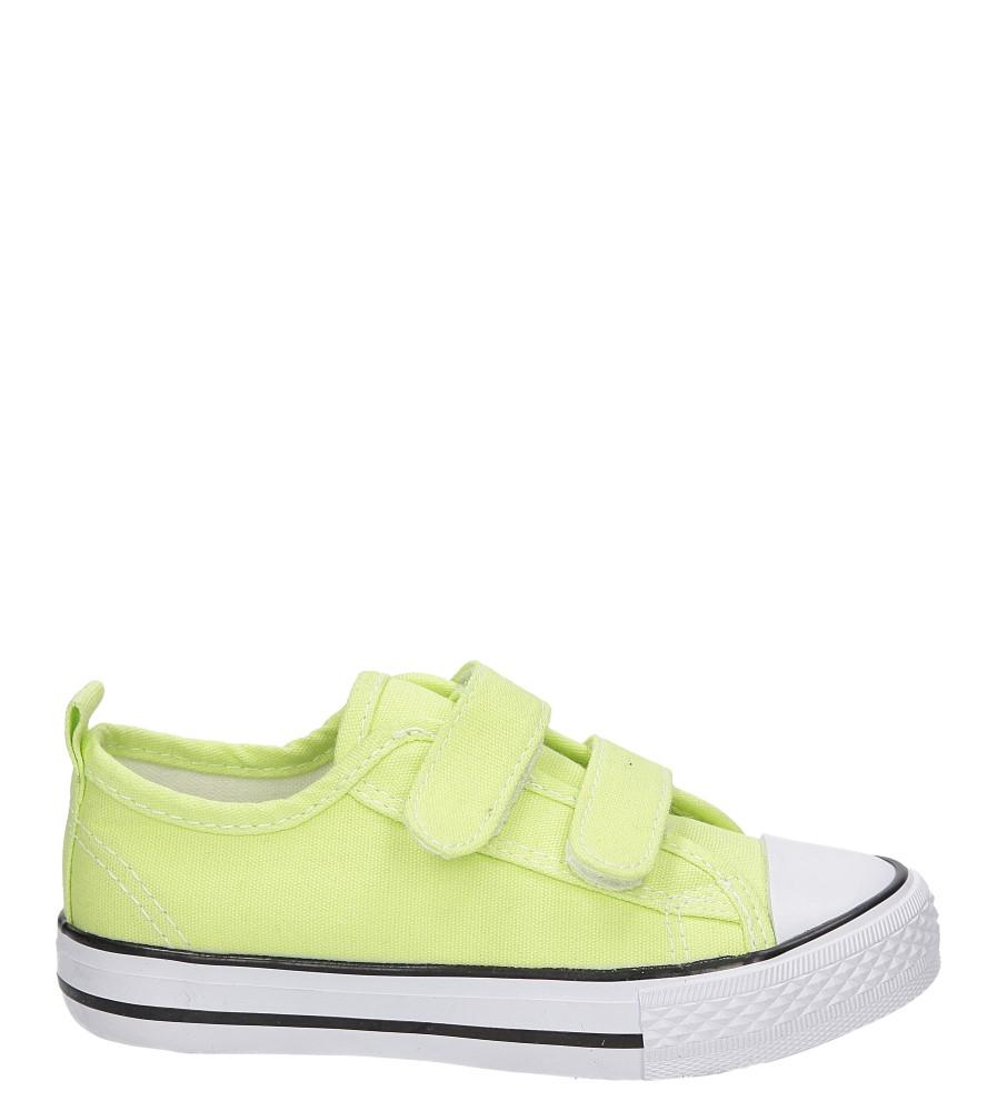 Dziecięce TRAMPKI 3TX-JM86016E zielony;;