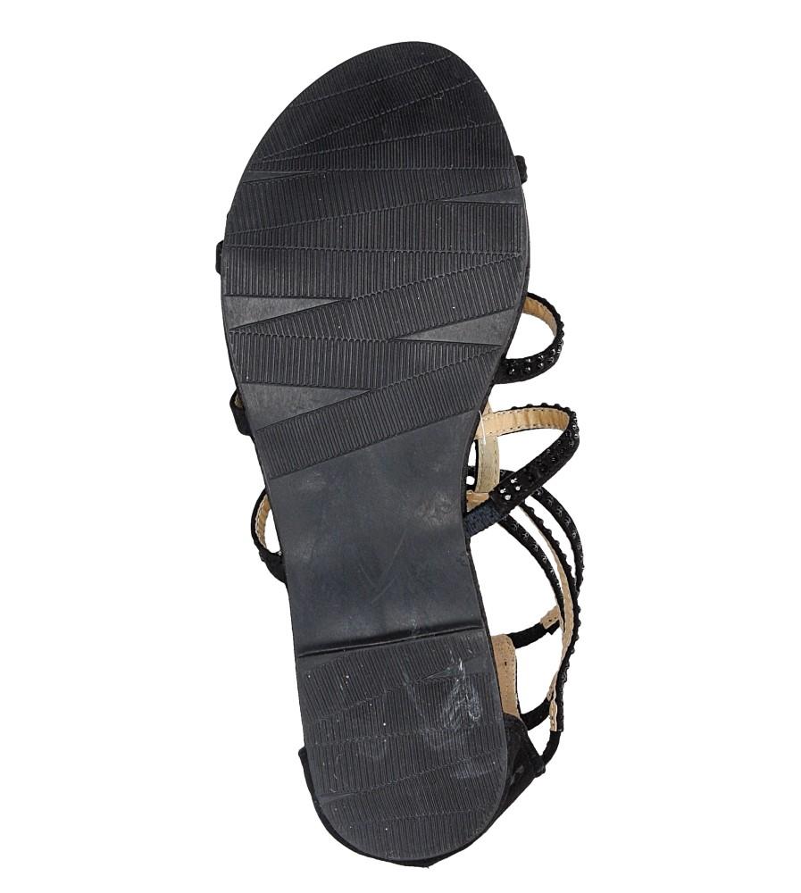 SANDAŁY CASU L103 wys_calkowita_buta 15 cm