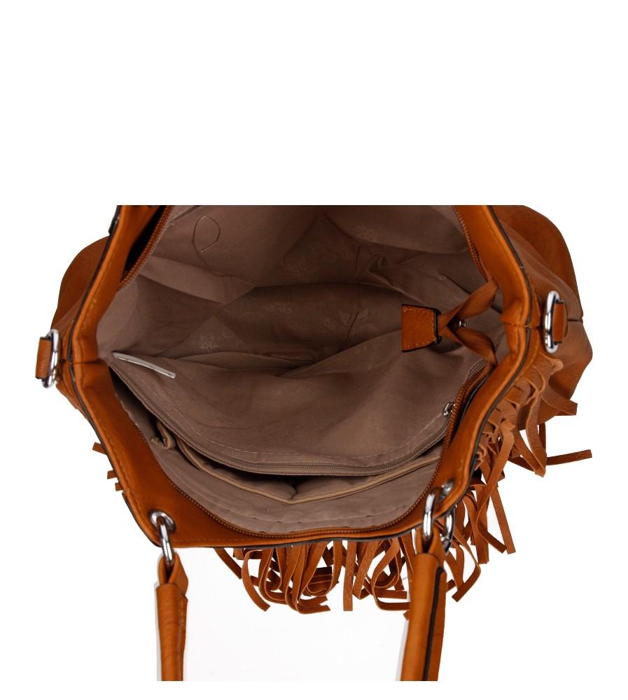 TOREBKA 1847 kolor brązowy
