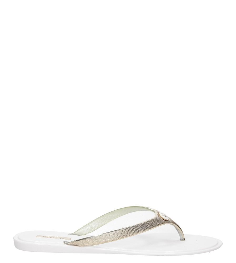 Damskie JAPONKI VICES S13 biały;;