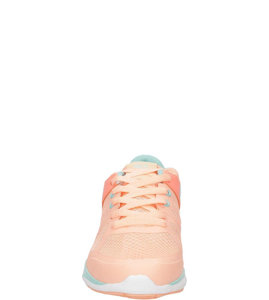 SPORTOWE CASU 7ACH-16001 kolor koralowy