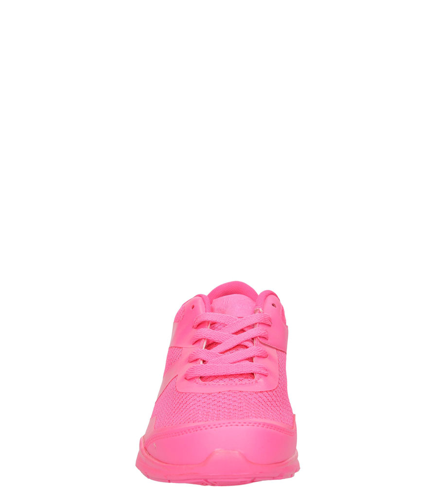 SPORTOWE CASU 7ACH-16002 kolor różowy