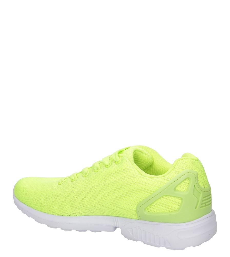 Damskie SPORTOWE CASU 7A-HG86020E zielony;;