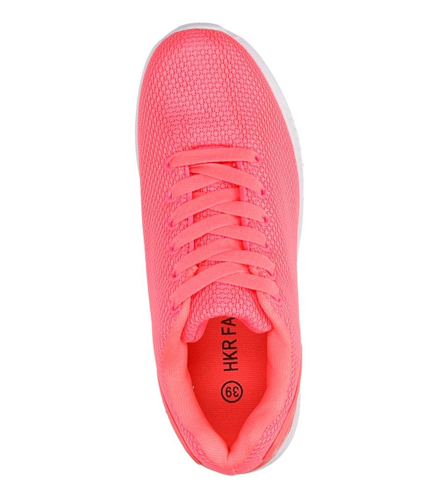 Damskie Sportowe Casu 7A-HG86020E różowy;;