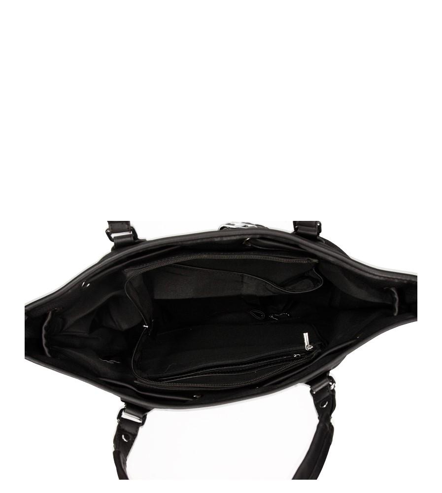 TOREBKA 29704 kolor czarny