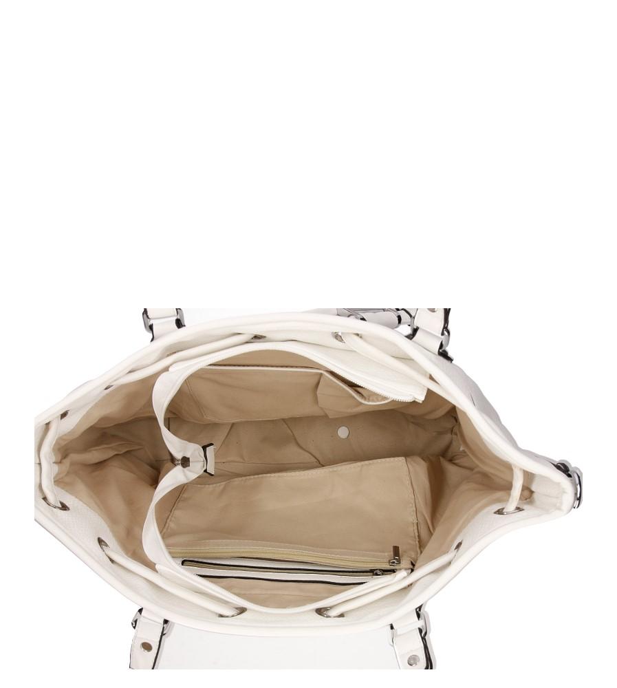 Damskie TOREBKA 29704 biały;;