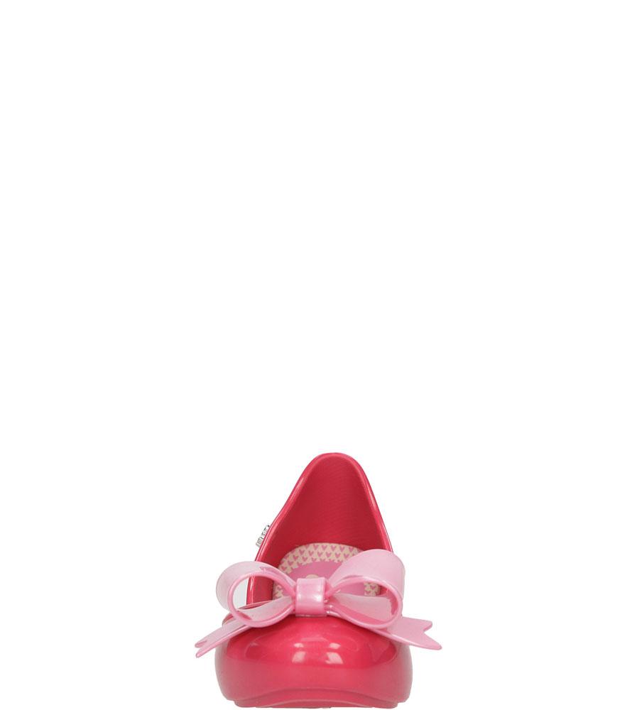 Dziecięce MELISKI ZAXY 82011 START BOW KIDS różowy;;