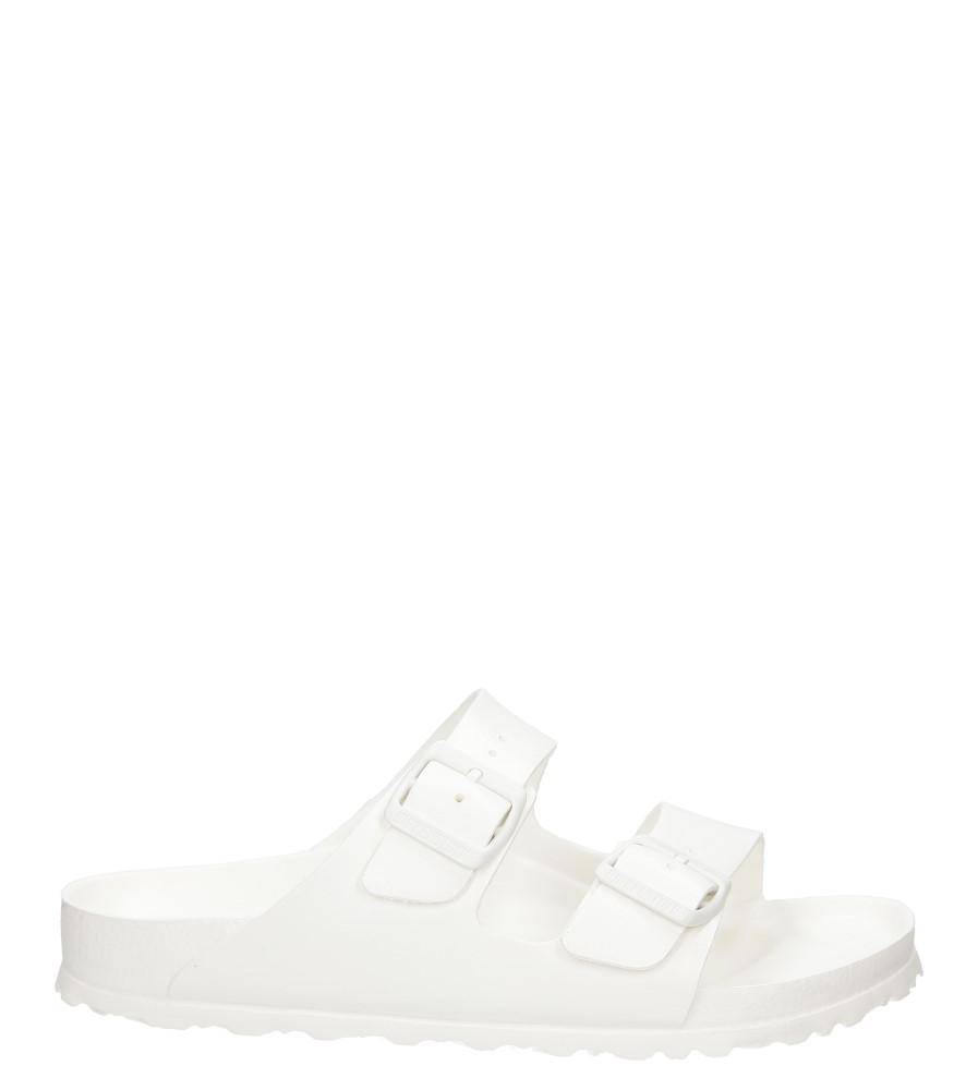 Damskie KLAPKI BIRKENSTOCK 0129443 biały;;