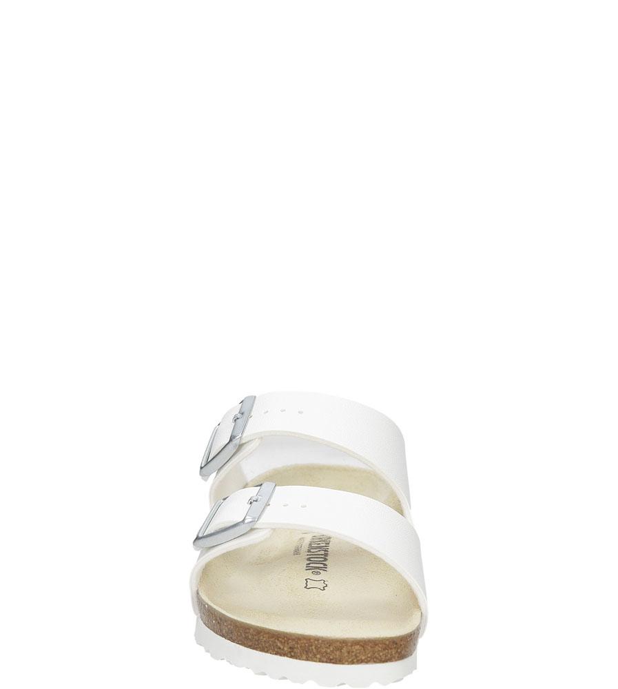Damskie KLAPKI BIRKENSTOCK 0051733 biały;;