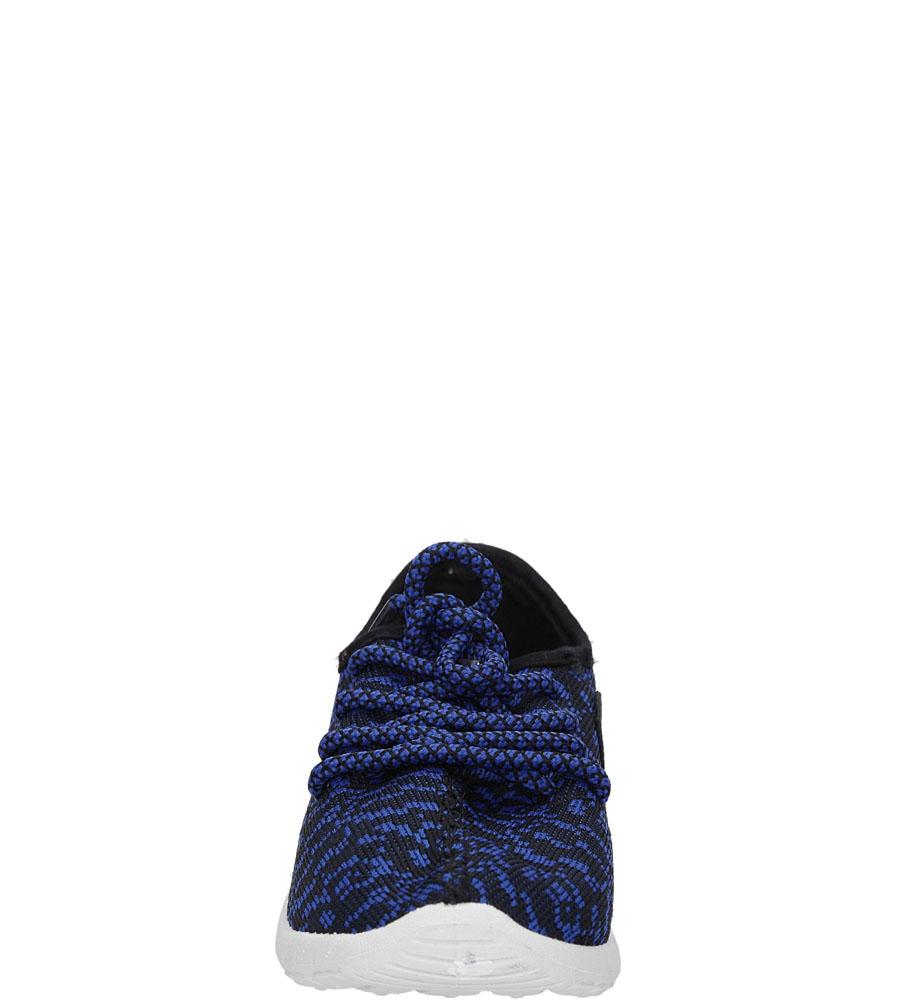 Dziecięce SPORTOWE CASU 5XC-7127 niebieski;;