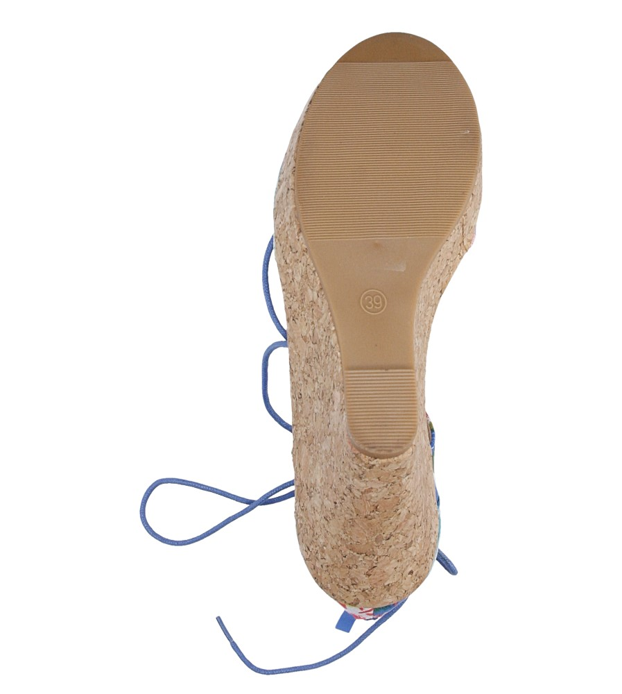SANDAŁY CASU LM-903 wys_calkowita_buta 22 cm