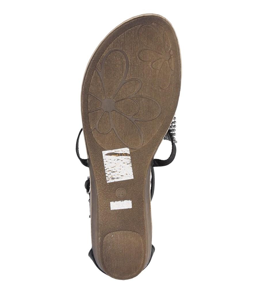 SANDAŁY CASU N1155 wys_calkowita_buta 10 cm