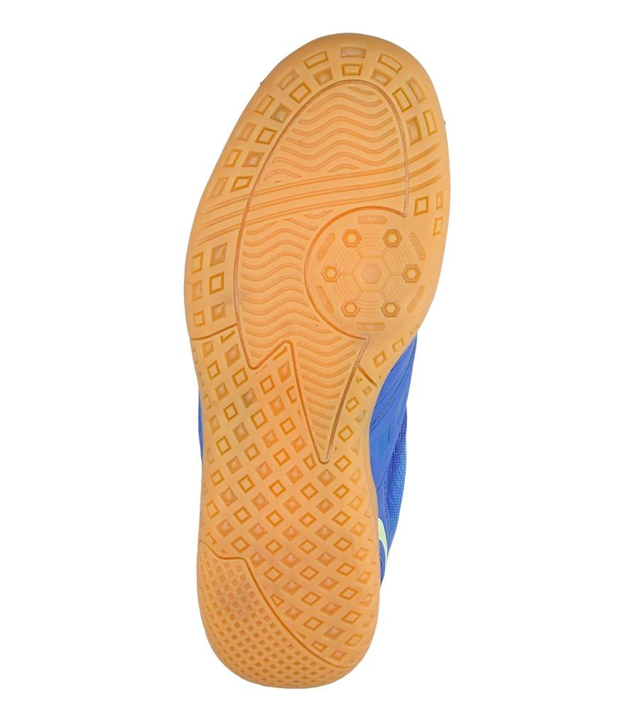 Męskie SPORTOWE AMERICAN OGLE-SM150708 niebieski;;
