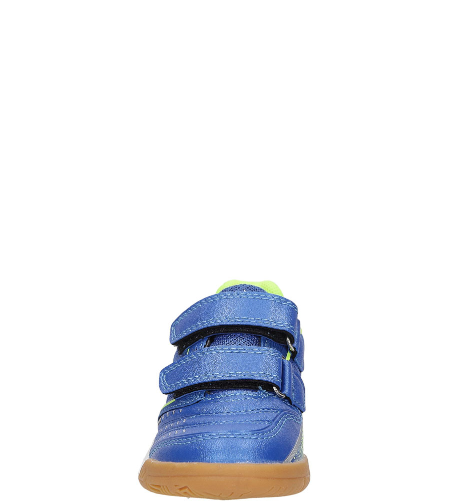 Dziecięce HALÓWKI AMERICAN OGLE-150709S-A niebieski;;
