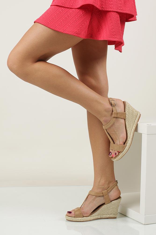 Sandały Casu 60406