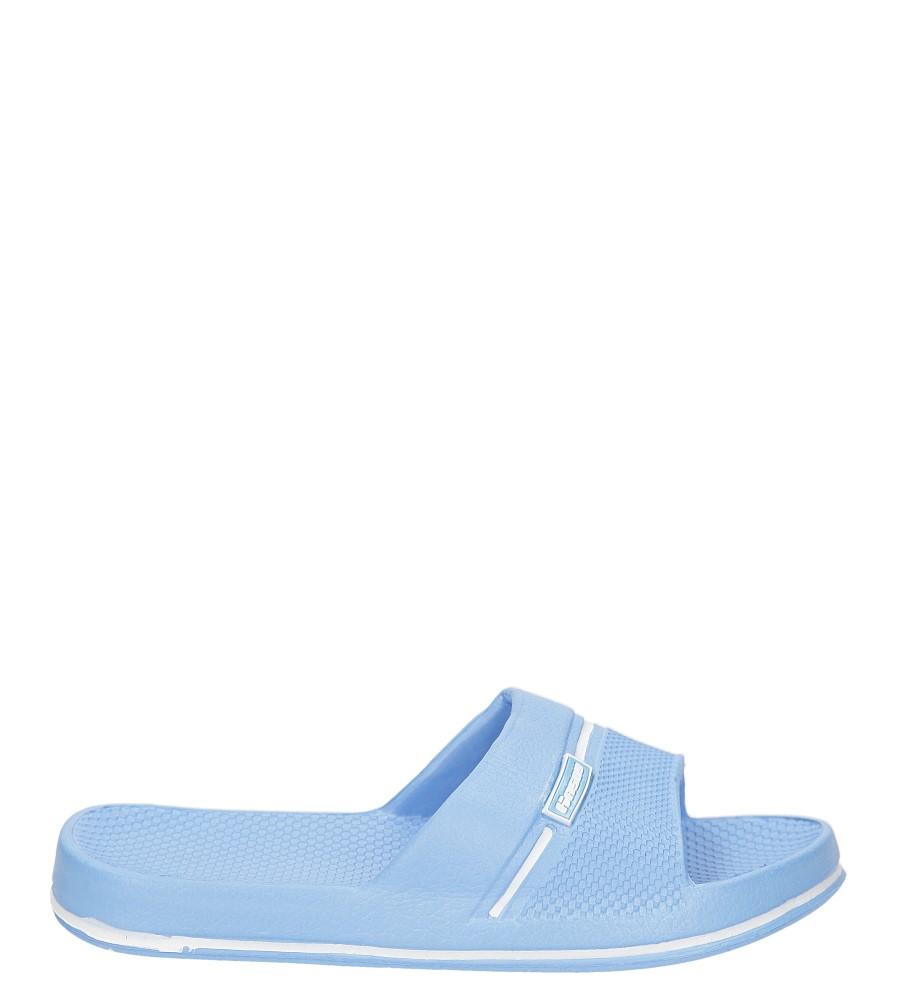 Dziecięce KLAPKI HASBY K806A niebieski;;