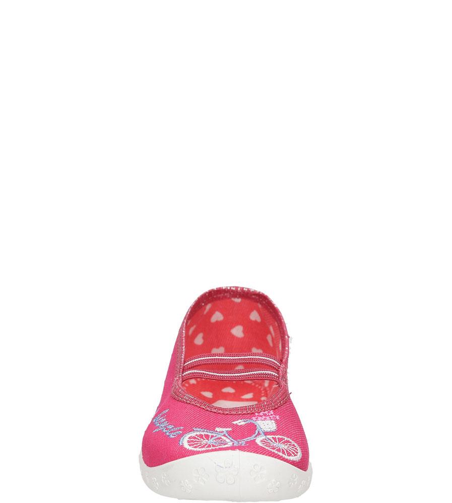 Dziecięce KAPCIE RAWEKS S7 różowy;;