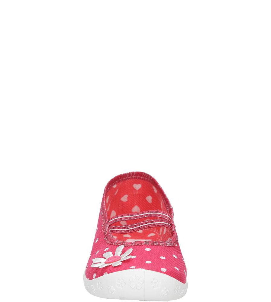 Dziecięce KAPCIE RAWEKS S6 różowy;;