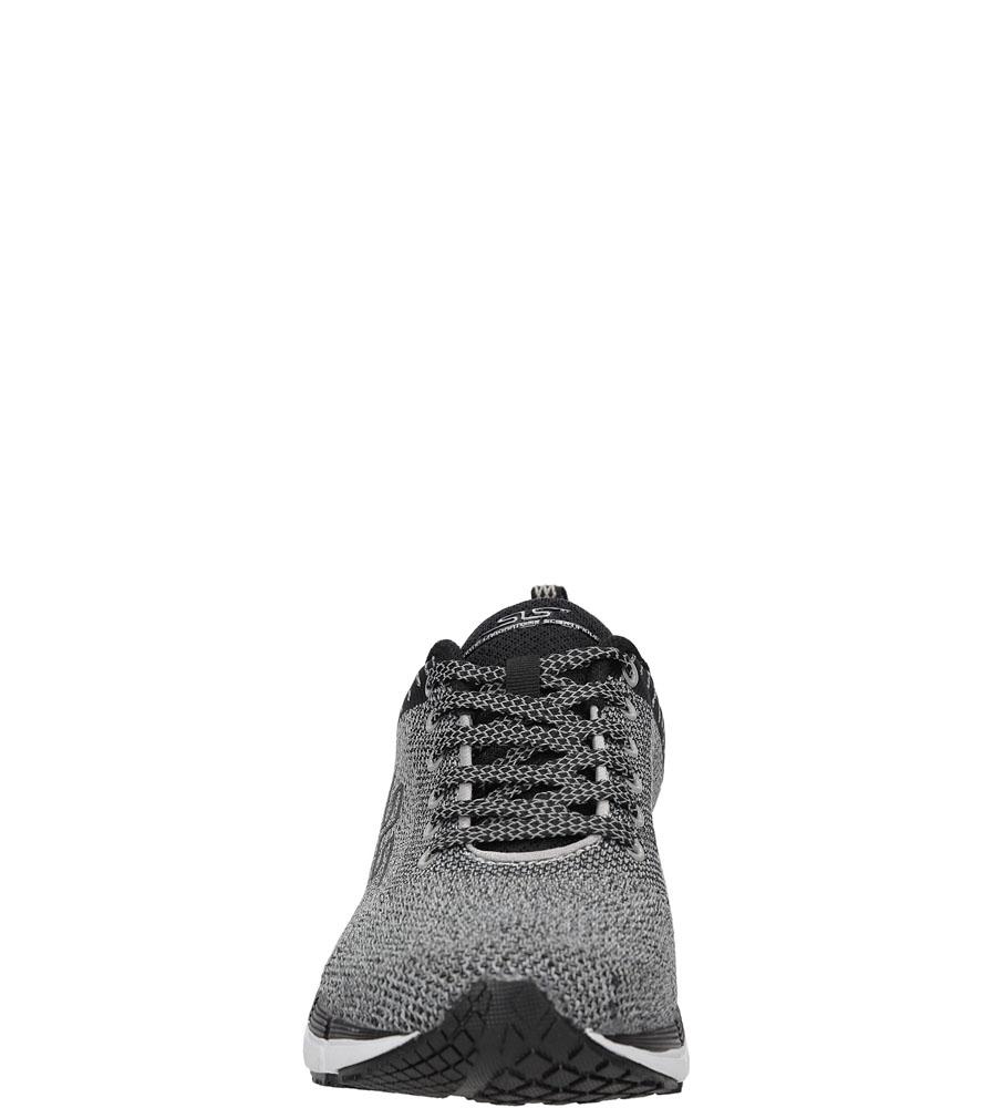 Męskie SPORTOWE CASU AD-2000 szary;czarny;