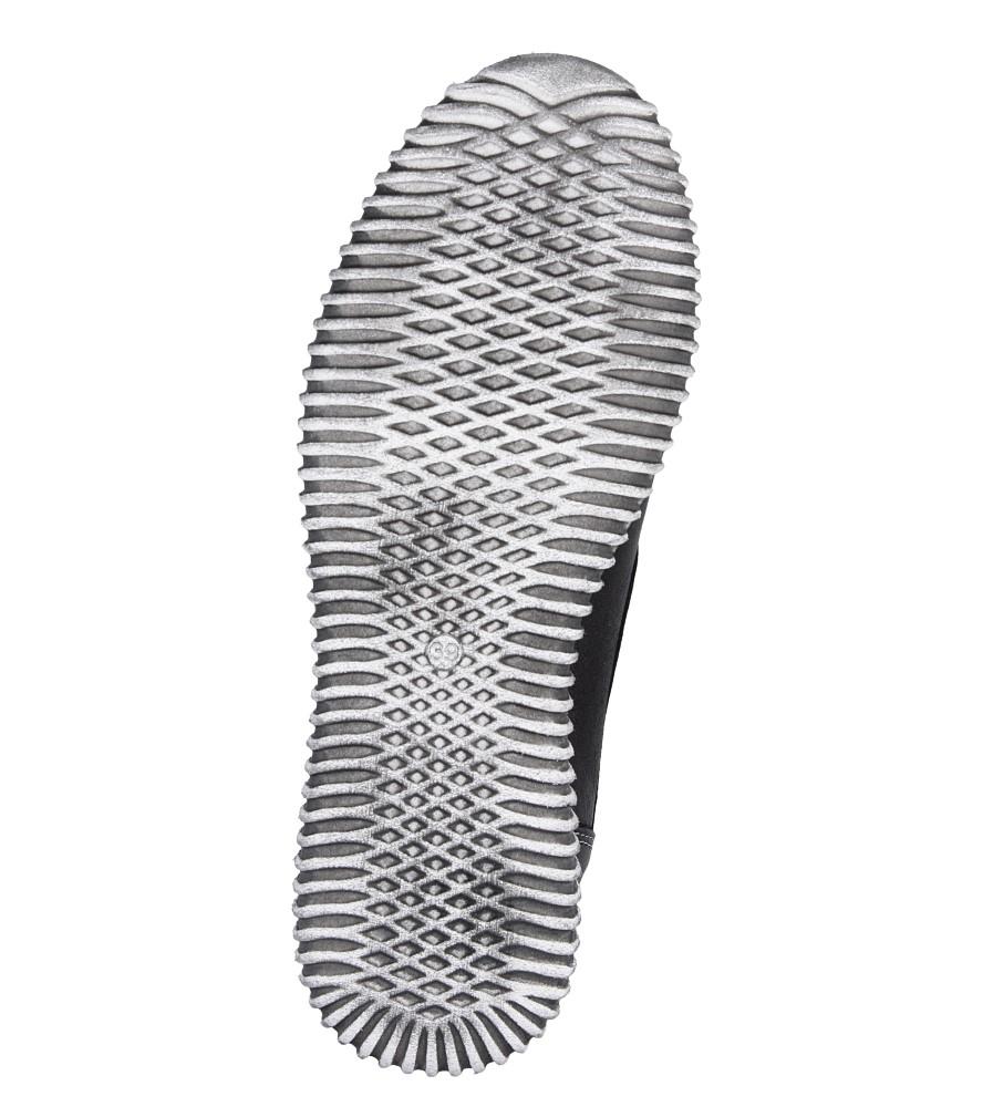 PÓŁBUTY CASU 3998 wys_calkowita_buta 12 cm