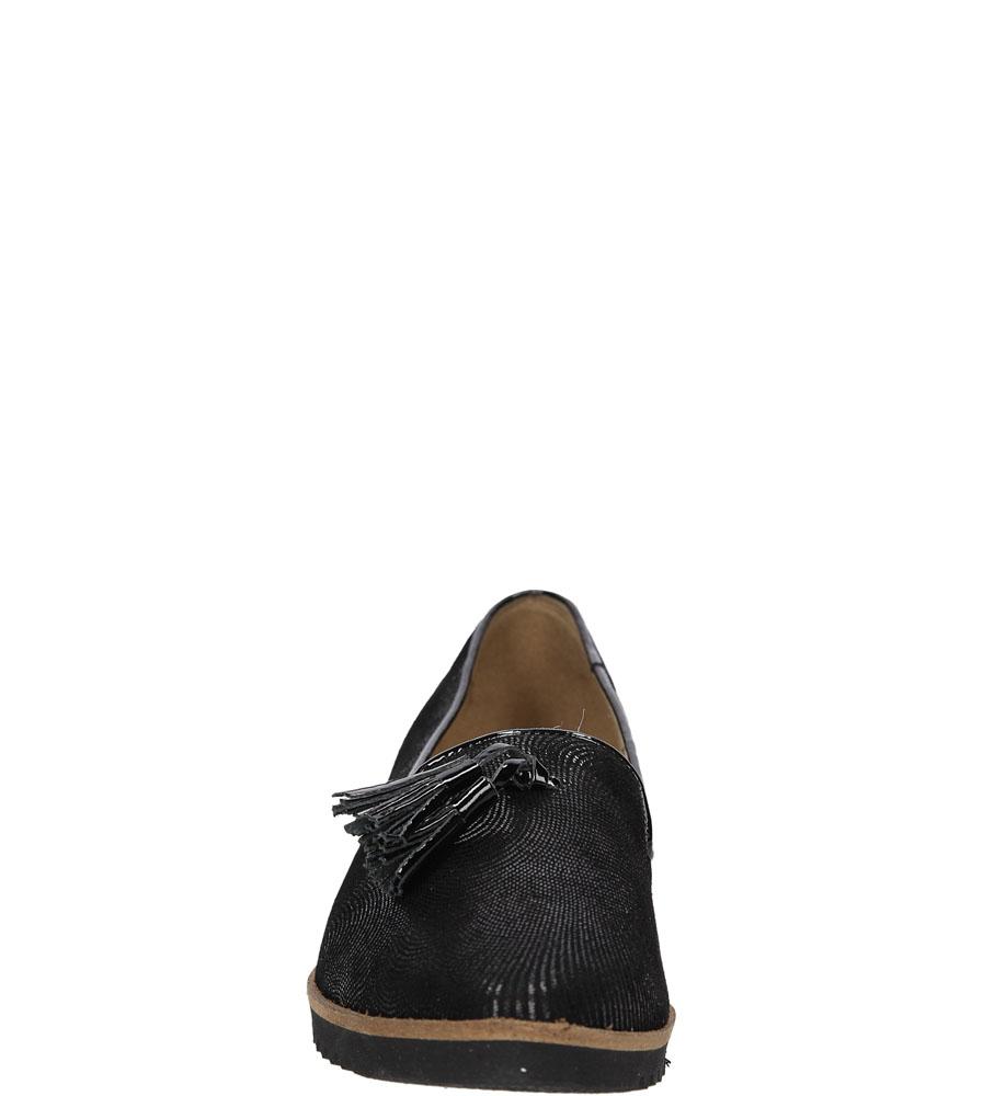 LORDSY CASU 1420 kolor czarny