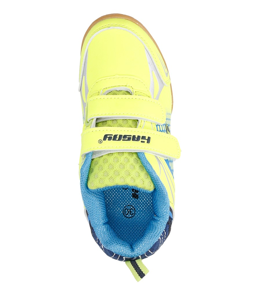 Sportowe Hasby F2042A wysokosc_obcasa 2 cm