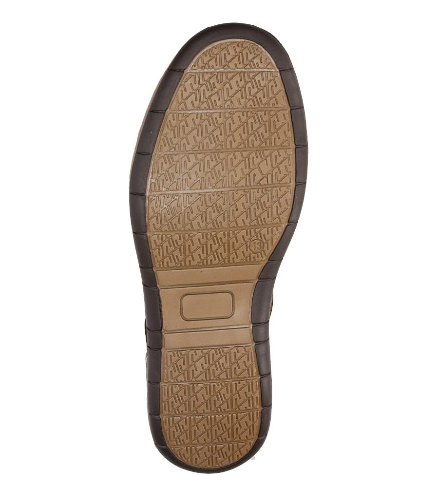 PÓŁBUTY WINDSSOR 853 wys_calkowita_buta 9 cm