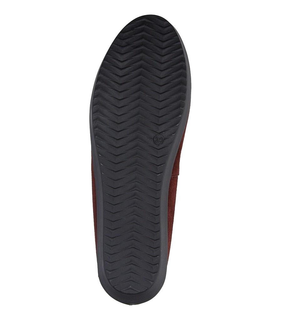 PÓŁBUTY CASU 1491 wys_calkowita_buta 12 cm