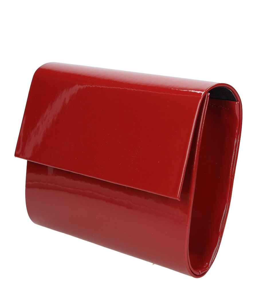 TOREBKA WIZYTOWA R10A kolor czerwony