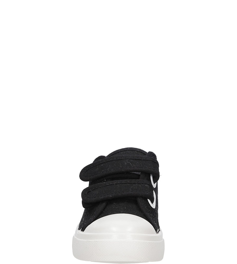 TRAMPKI CASU 5TX-Q086027E kolor czarny