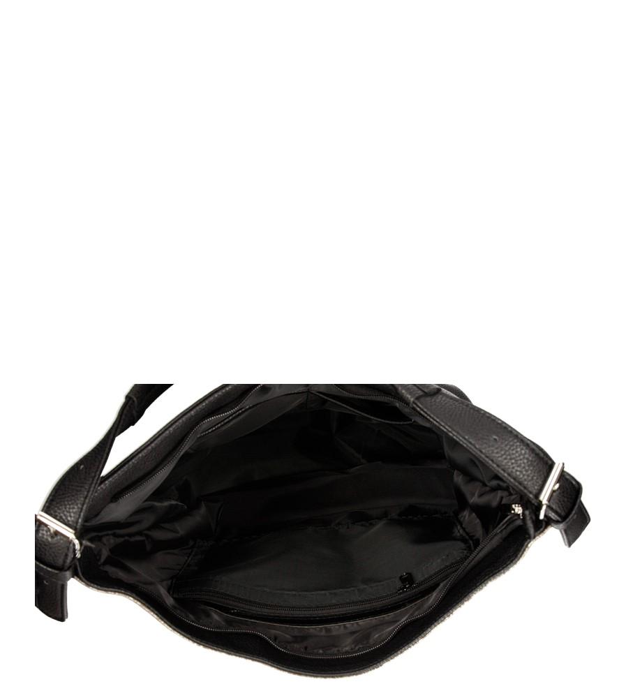 TOREBKA 1440 kolor czarny, złoty