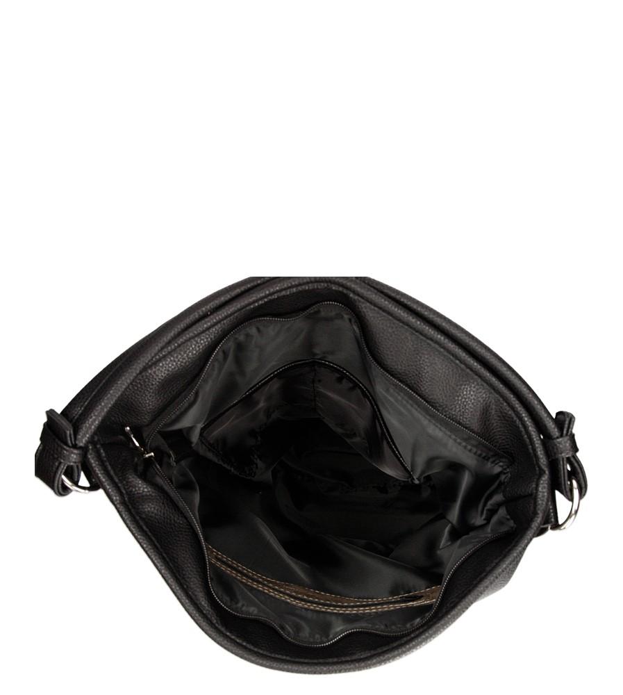 TOREBKA 1393 kolor czarny, złoty
