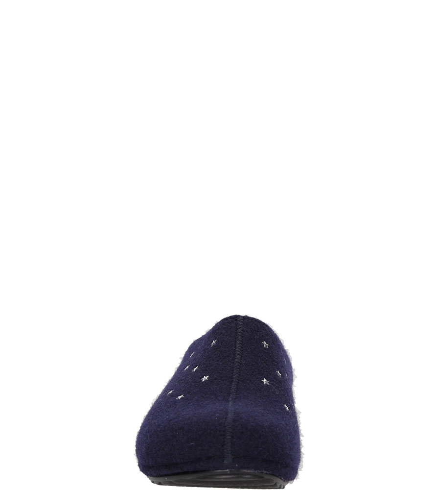 Damskie KAPCIE PANTO FINO 1830-M48-F-G niebieski;;