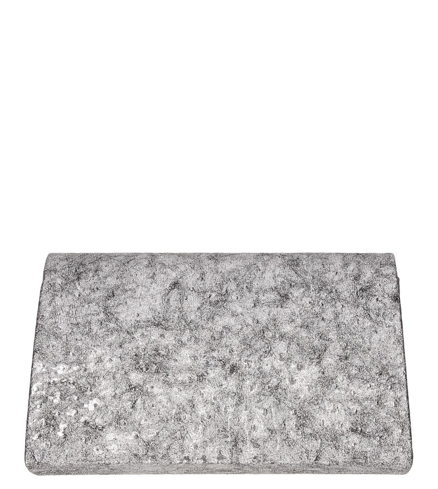 TOREBKA WIZYTOWA STR kolor srebrny