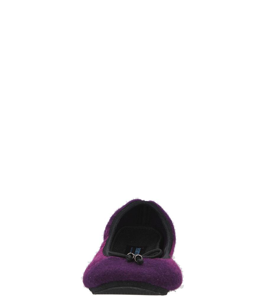 KAPCIE PANTO FINO B-07 kolor fioletowy