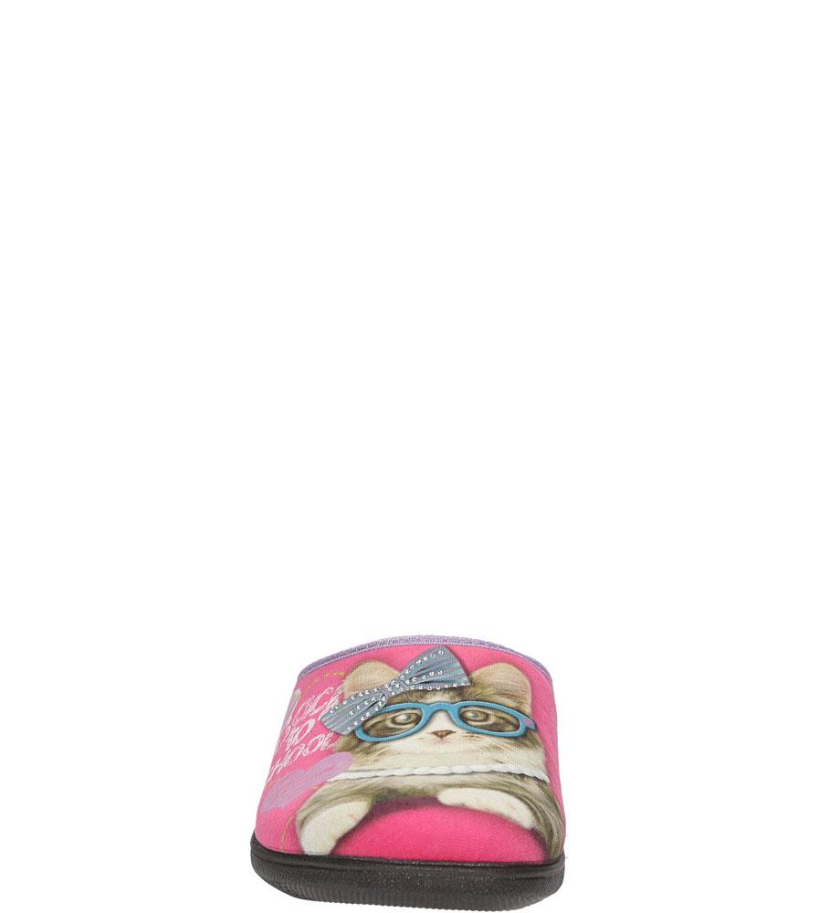 KAPCIE INBLU BQ000110 kolor multi kolor, różowy