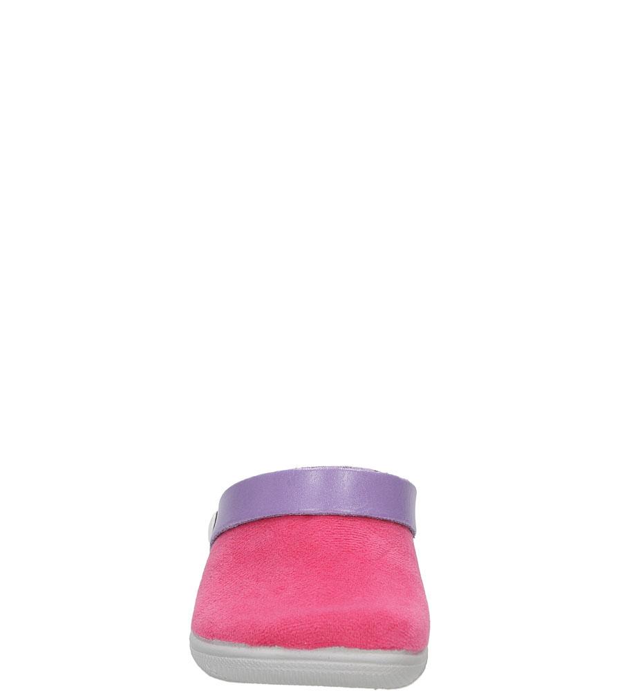 KAPCIE INBLU B9000008 kolor fuksja