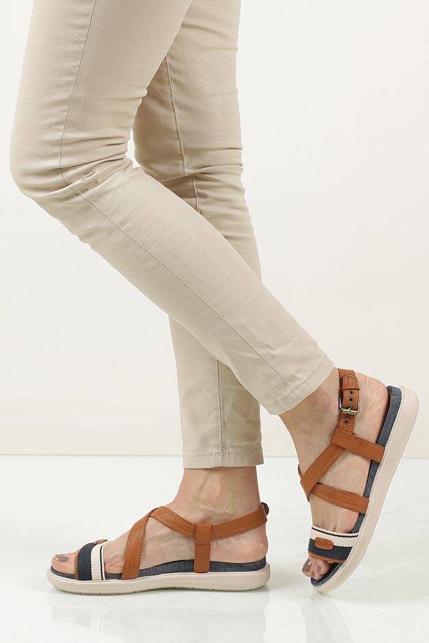 Sandały Wrangler Magnolia Sunshine WL171663