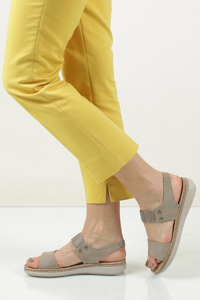 Sandały Casu LS06714P