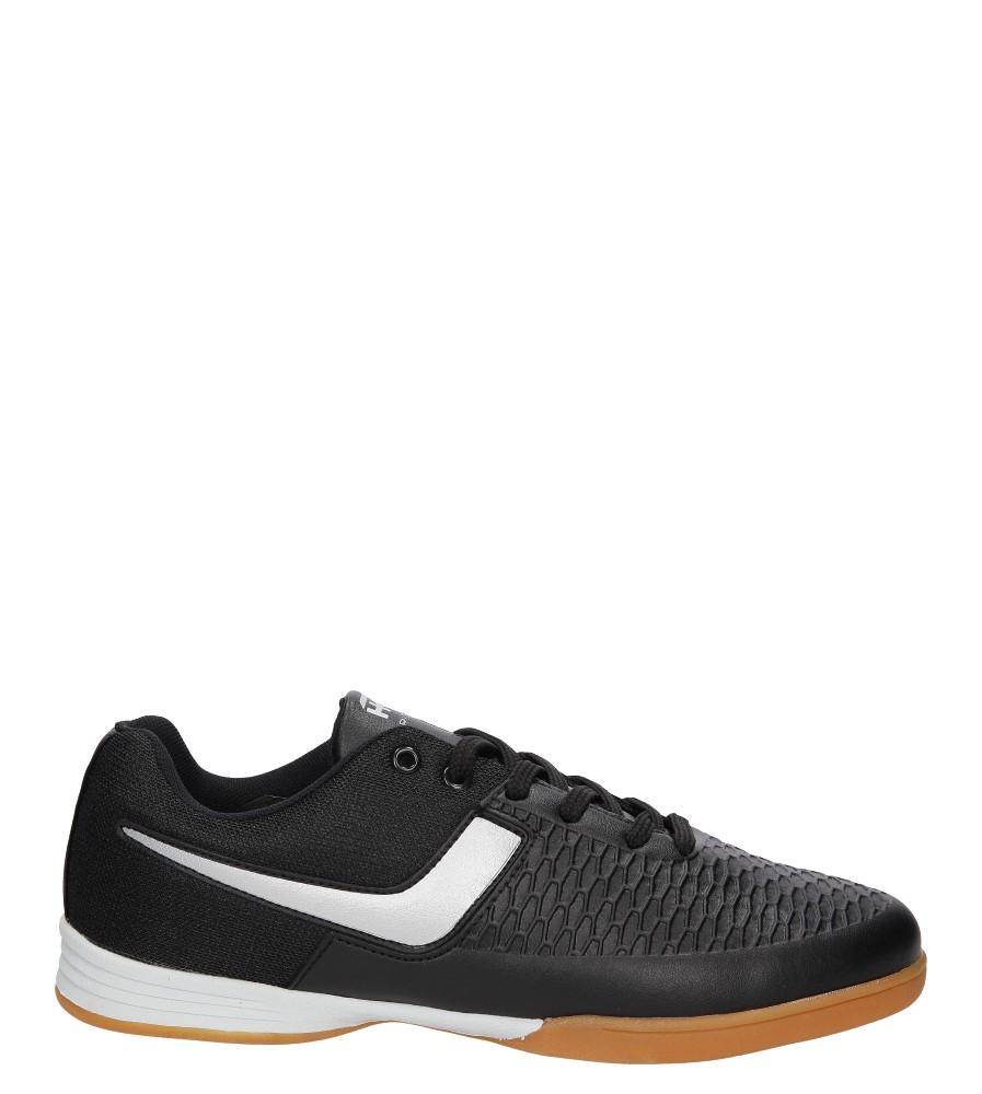 Sportowe Casu 9HLCH-86252 kolor czarny