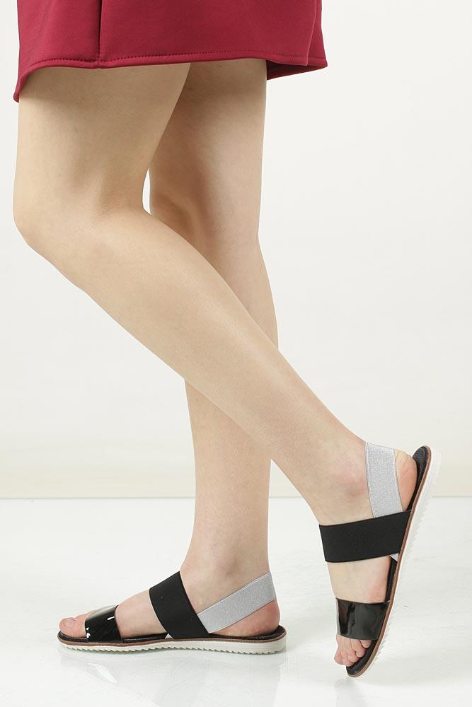 Sandały Casu LS84704P