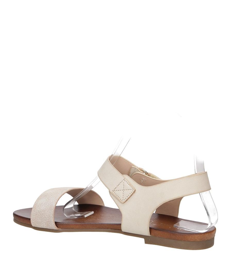 Sandały S.Barski 541-8 wysokosc_obcasa 2 cm