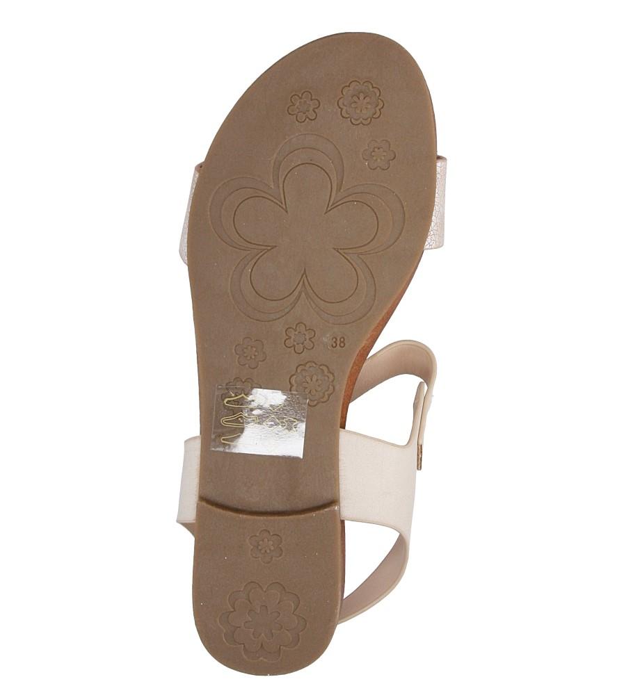 Sandały S.Barski 541-8 wys_calkowita_buta 7.5 cm
