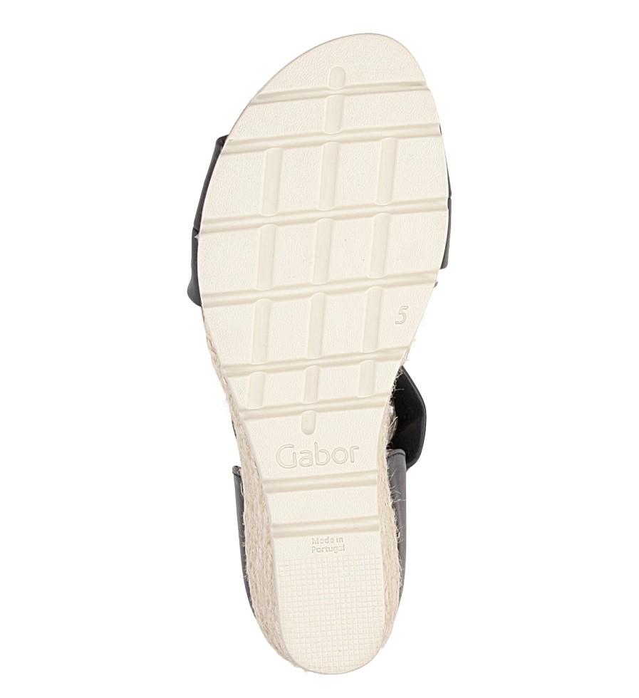 Sandały skórzane Gabor 62.853 wys_calkowita_buta 12.5 cm