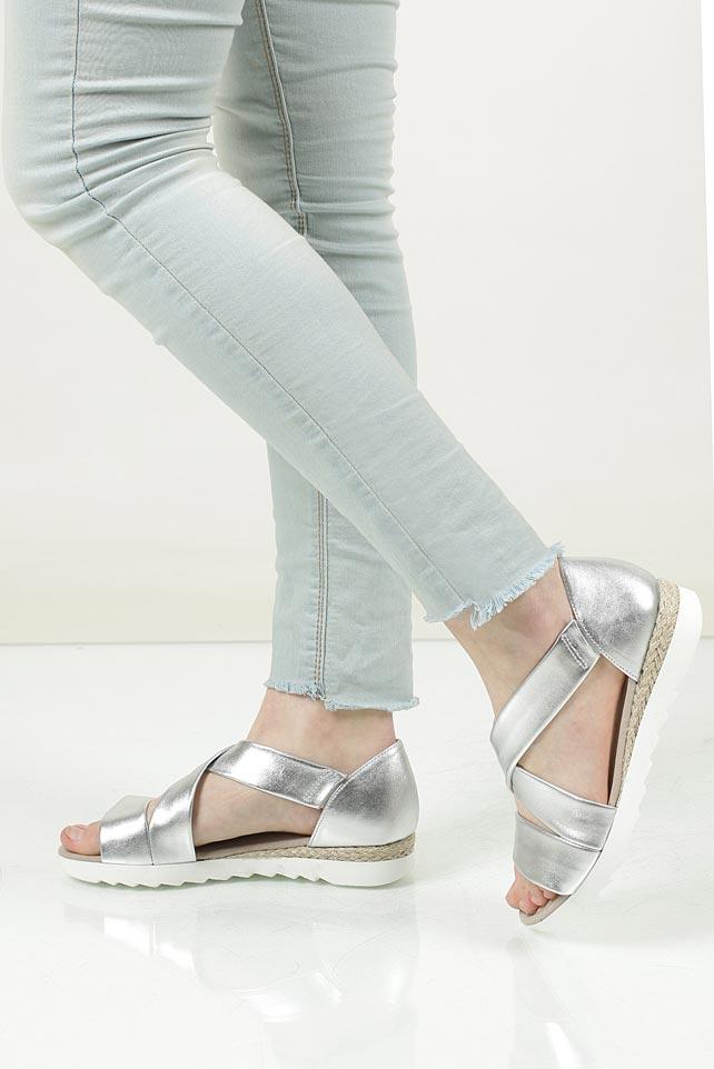 Sandały skórzane Gabor 62.711.10 model 62.711.10