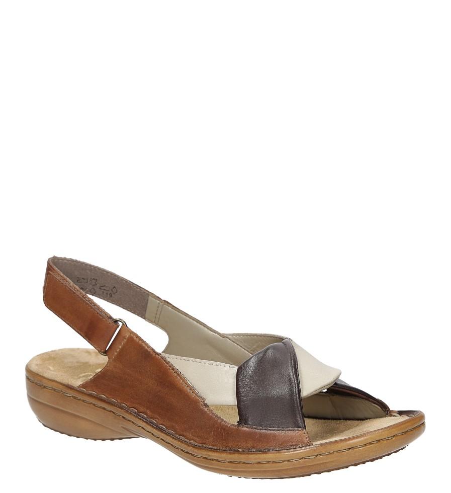 Sandały Rieker 60832-25