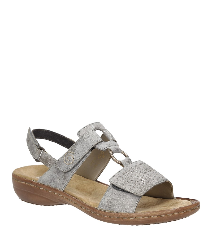 Sandały Rieker 60887-40